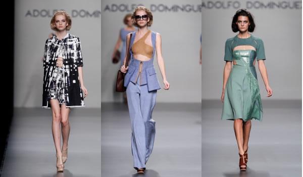 Guillermina baeza moda femenina for Adolfo dominguez trabajo