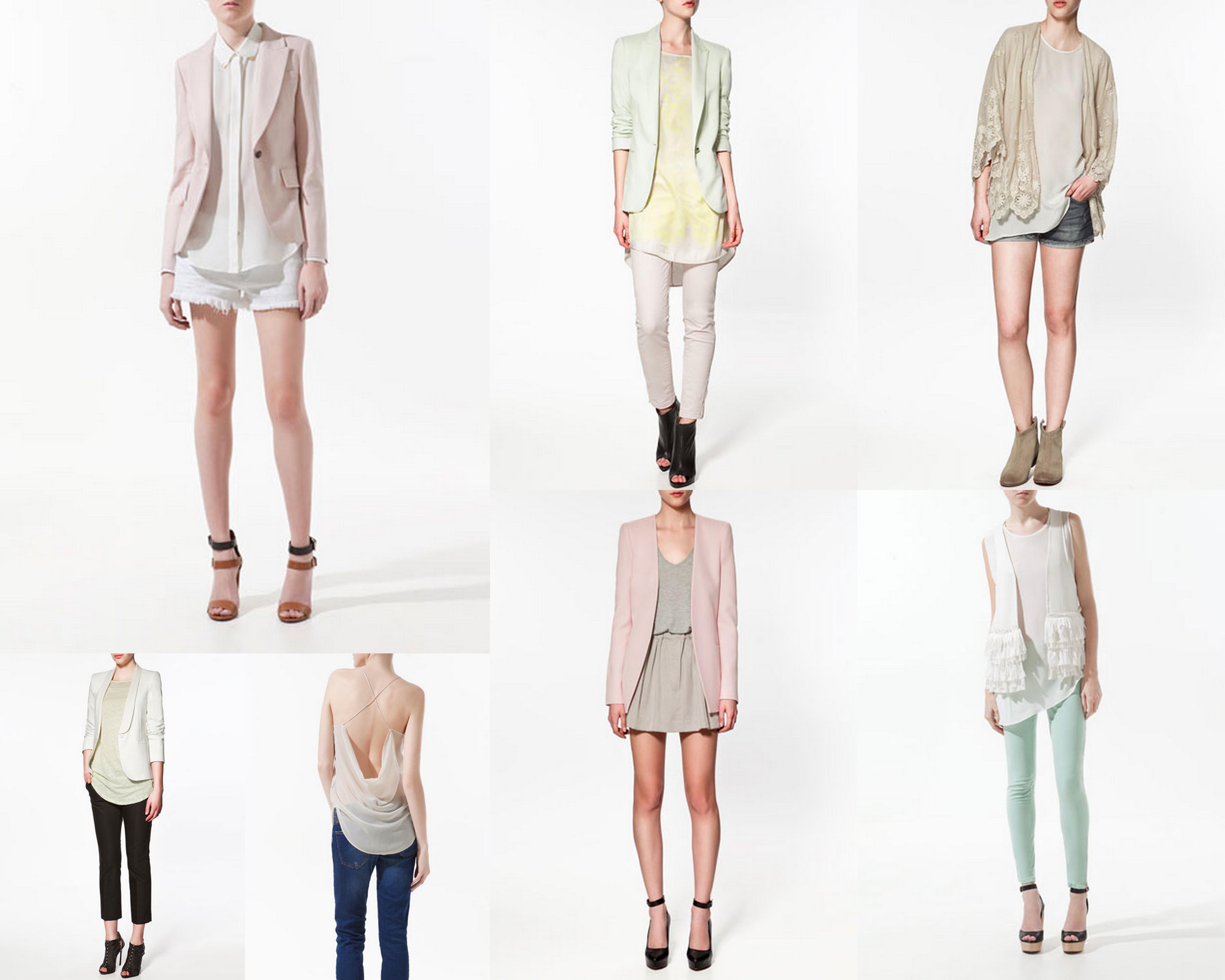 Lo ltimo en tiendas moda femenina - Lo ultimo en moda ...