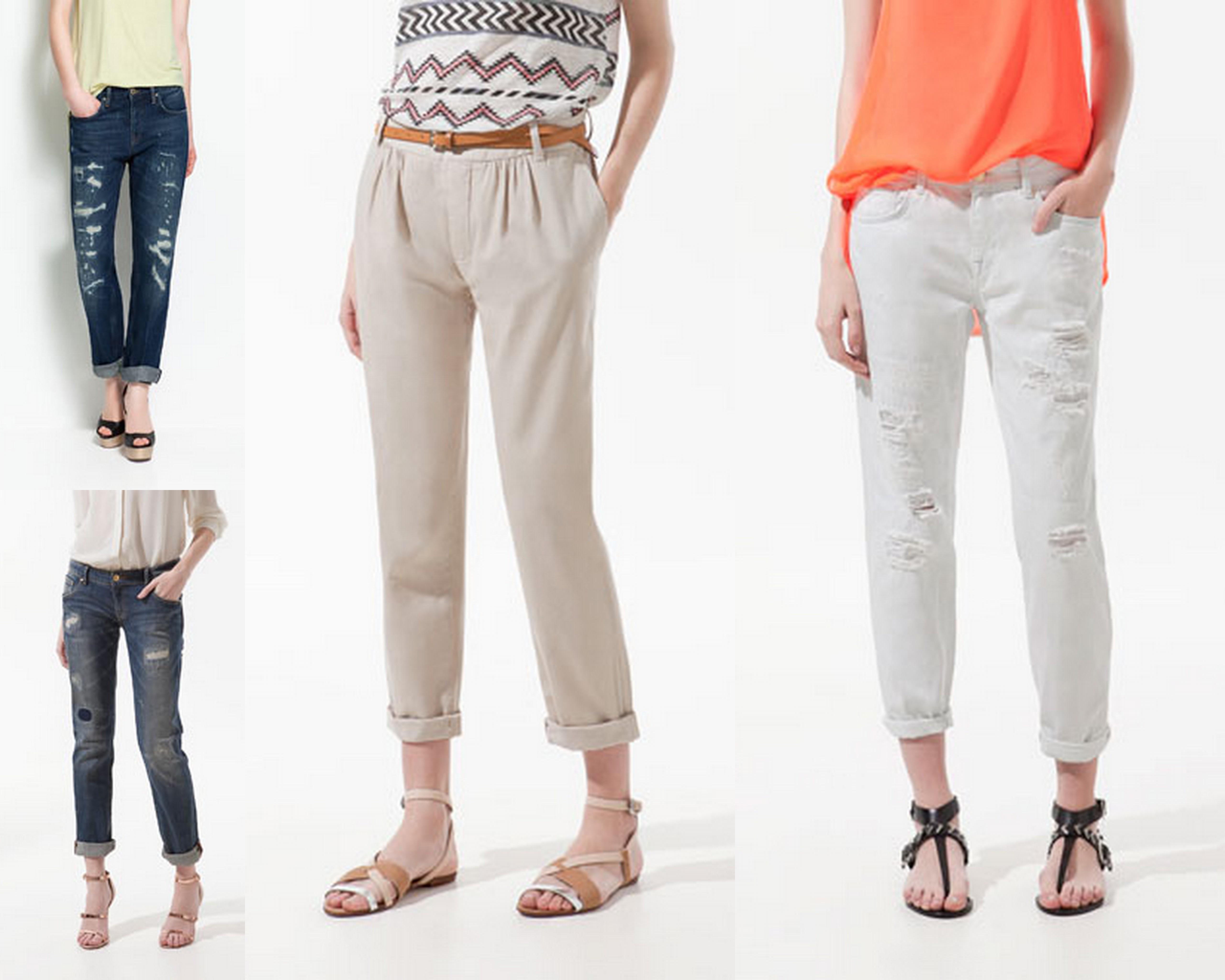 Compra pantalones capri hombres online al por mayor de